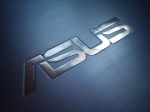 Logo de Asus