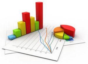 Gráfico de Estadísticas