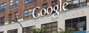 Google Oficinas NY