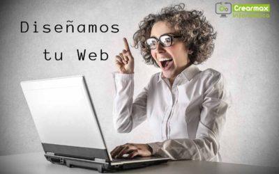 Aun no tienes página Web?