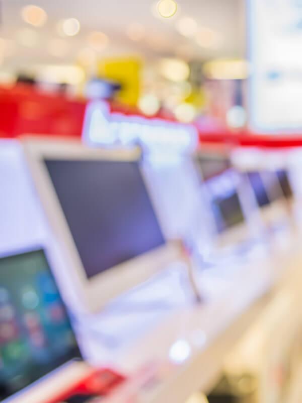 Tienda Informática